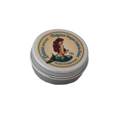 Delena Calypso Vegan Cuticle Balm